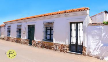 Casas rurales en Helechosa de los Montes (Badajoz)