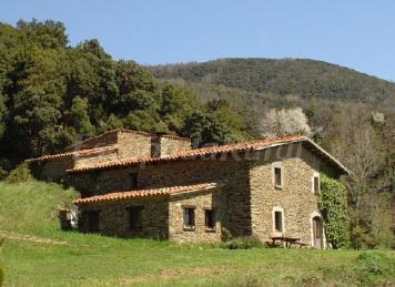 10 rutas en el parque natural del montseny for Casa rural montseny