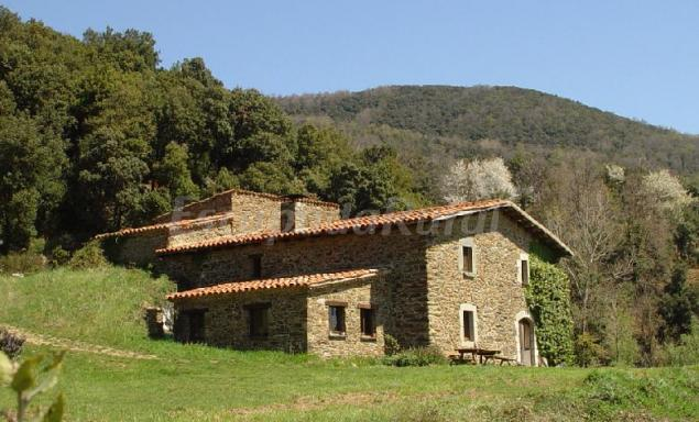 Can dol a casa rural en montseny barcelona for Casa rural montseny