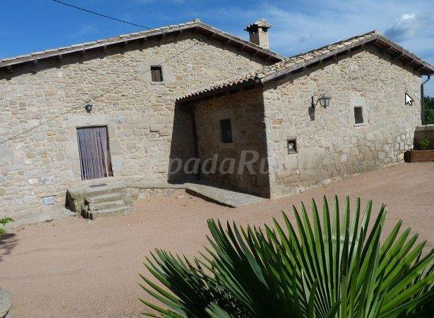 Casas rurales en prats de llu an s barcelona - Casas rurales bcn ...