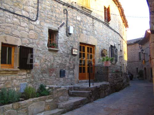 Fotos de can bielet casa rural en talamanca barcelona - Casa rural economica barcelona ...