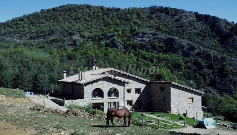 Resultado de imagen de Hotel Rural El Racó dels Àngels