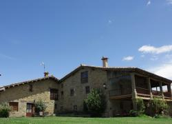 Mas La Serra Casa Rural En Rupit I Pruit Barcelona