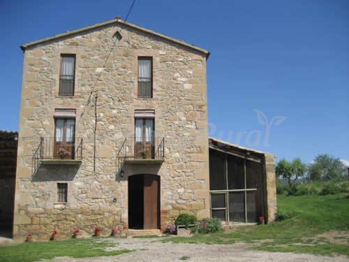 Fotos de ca l 39 arturo casa rural en sant mateu de bages barcelona - Casa rural bages ...