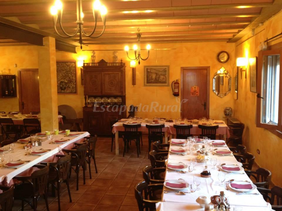 Fotos de hotel cal segudet casa rural en castellnou de bages barcelona - Casa rural bages ...