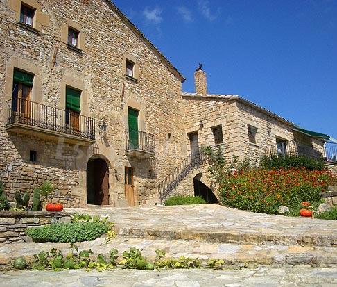 Fotos de les corts de biosca casa rural en sant mateu de bages barcelona - Casa rural bages ...