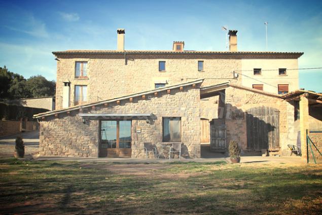 Casas rurales en castellnou de bages barcelona - Casas rurales cantabria baratas alquiler integro ...