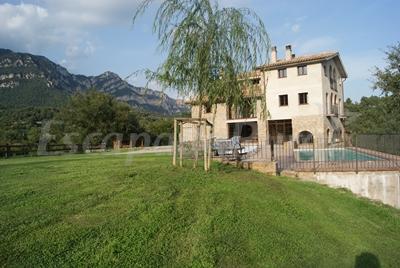 Casas rurales en avi barcelona - Casas rurales bcn ...