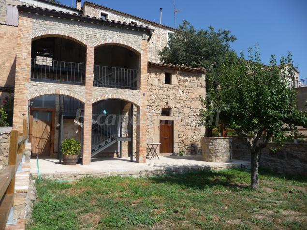 91 casas rurales cerca de aguilar de segarra barcelona - Casas rurales cerca de zamora ...