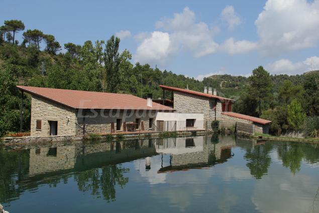 Casas rurales en granera barcelona - Casas rurales bcn ...