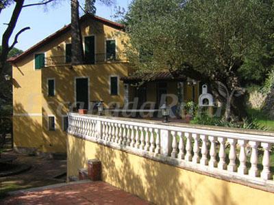 Fotos de villa mazzara casa rural en canyamars barcelona - Casa rural economica barcelona ...