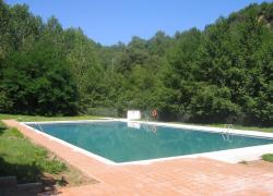 Hostal Rural Can Enric (Barcelona)