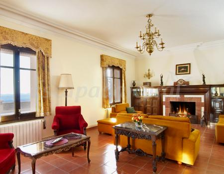 Fotos de can perepoc casa rural en montseny barcelona for Casa rural montseny