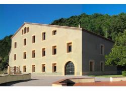 Can perepoc casa rural en montseny barcelona for Casa rural montseny