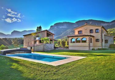 617 Casas rurales en Barcelona, desde 32€ | EscapadaRural