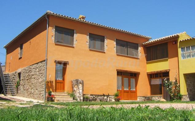 89 casas rurales cerca de manresa barcelona - Casas rurales bcn ...