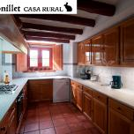 Can Conillet casa rural