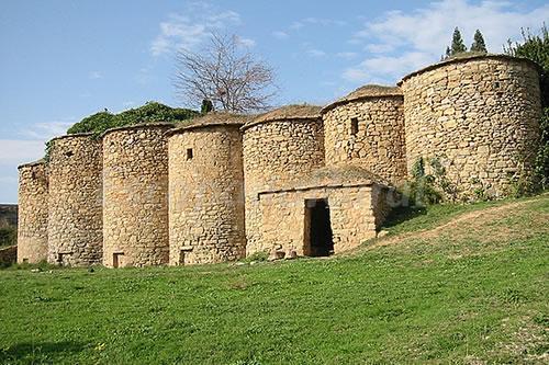 Fotos de cal vidal casa rural en mura barcelona - Casa rural mura ...