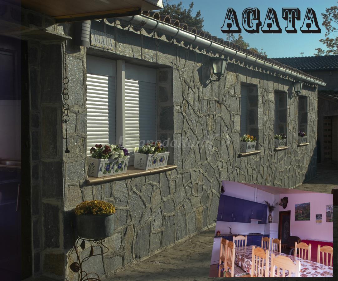 Fotos de can roca casa rural en sant bartomeu del grau - Casa rural sant marc ...