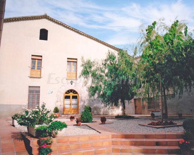 Casas rurales en sant sadurn d 39 anoia barcelona - Casas rurales cantabria baratas alquiler integro ...