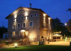 Molí Blanc Hotel - Casa rural en Igualada (Barcelona)