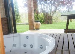 JACUZZI 2 PERS