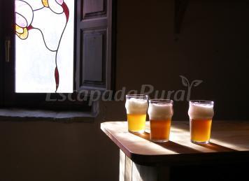 Casa Rural Cervecera Les Canyes