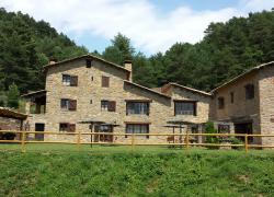 Casas rurales en sant jaume de frontany barcelona - Casa rural sant jaume de frontanya ...