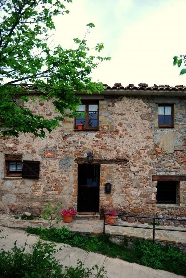 Fotos de cal mestre casa rural en sant jaume de frontany barcelona - Casa rural sant jaume de frontanya ...