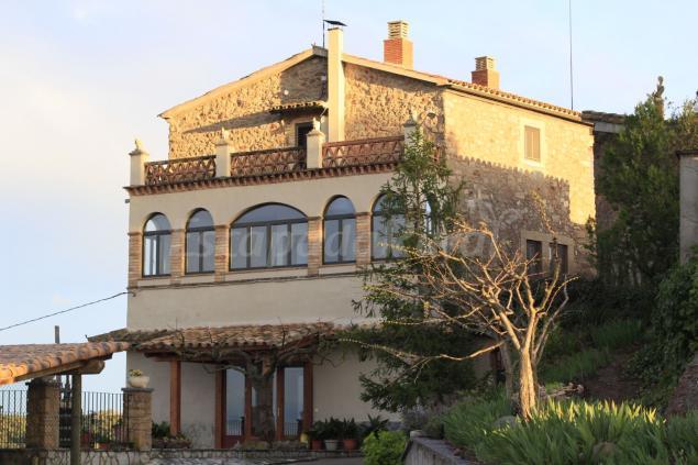 Fotos de castell de guardiola casa rural en sant salvador de guardiola barcelona - Casa rural economica barcelona ...