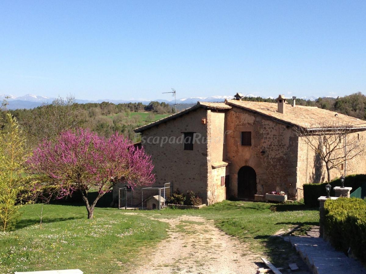 Fotos de la devesa casa rural en sant bartomeu del grau - Casa rural sant marc ...