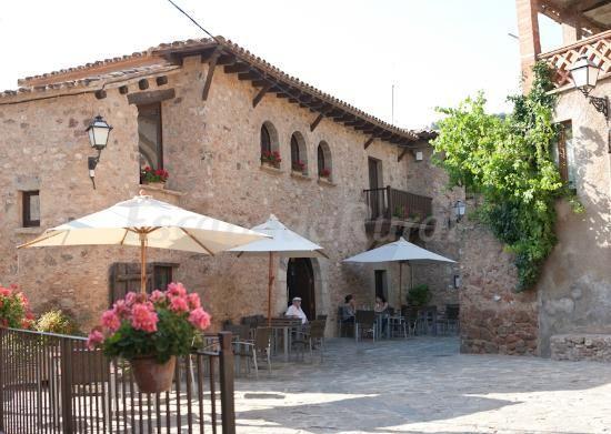 Fotos de apartaments cal carter casa rural en mura barcelona - Casa rural mura ...