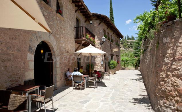 Apartaments cal carter casa rural en mura barcelona - Casa rural mura ...