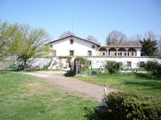 171 casas rurales cerca de calldetenes barcelona - Casas rurales bcn ...