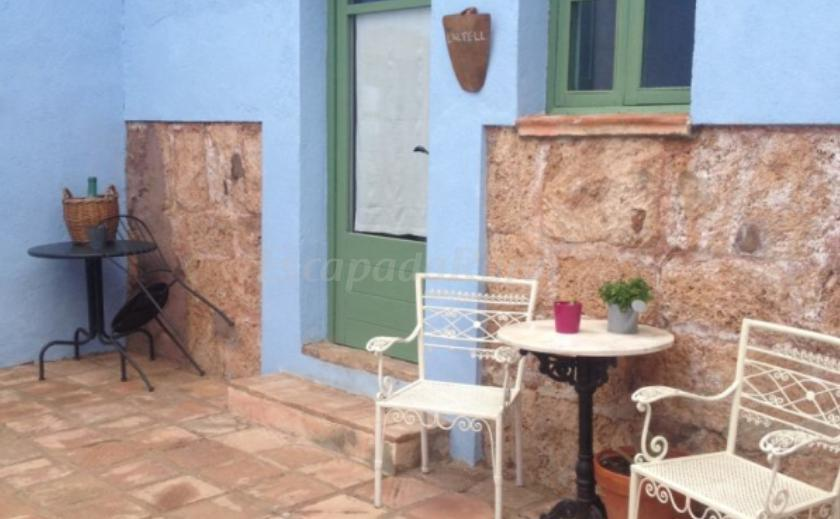Fotos de masia casajoana casa rural en rellinars barcelona - Casa rural economica barcelona ...