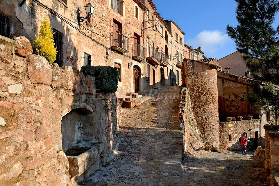 Fotos de els forns casa rural en mura barcelona - Casa rural mura ...