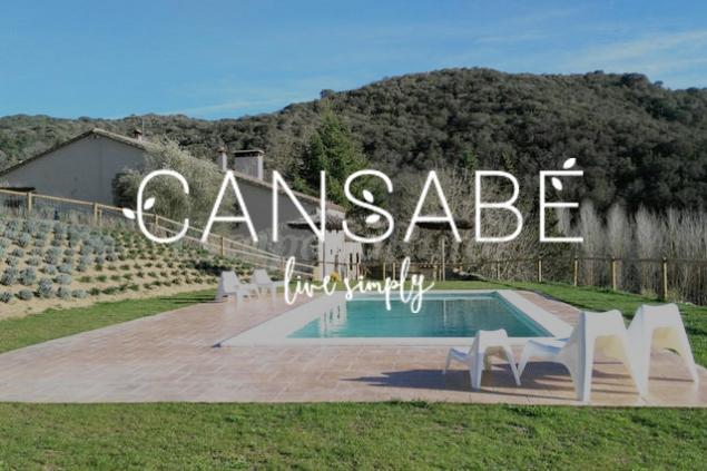 Casas rurales en canyamars barcelona - Casas rurales pais vasco alquiler integro ...