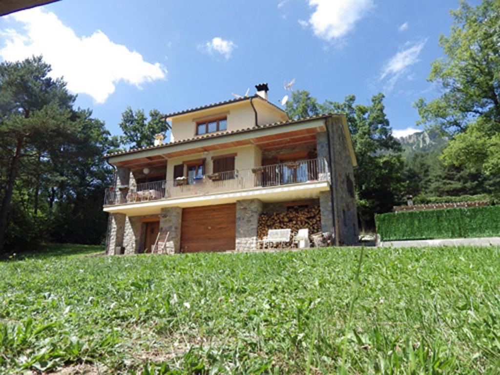 Fotos de casa rocdauro casa rural en espinalbet barcelona - Casa rural economica barcelona ...