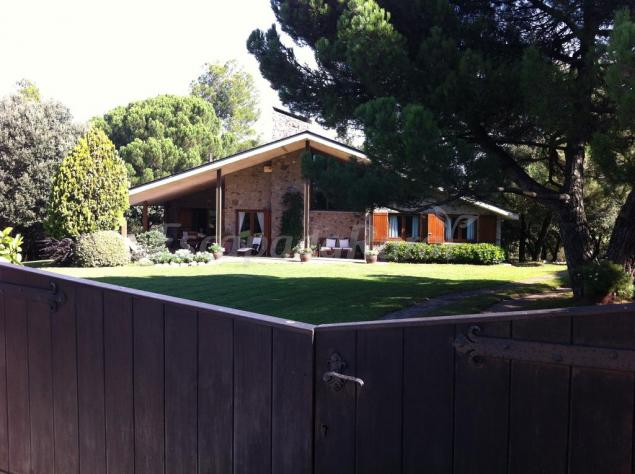 Casas rurales en centelles barcelona - Casas rurales bcn ...