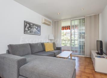 HHBCN Beach Apartment Castelldefels 3