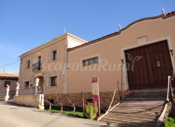 Villa Abeleste de la Ribera del Duero