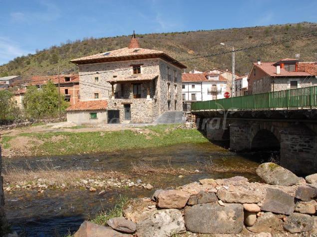 51 casas rurales cerca de hoyuelos de la sierra burgos - Casas rurales cerca de zamora ...