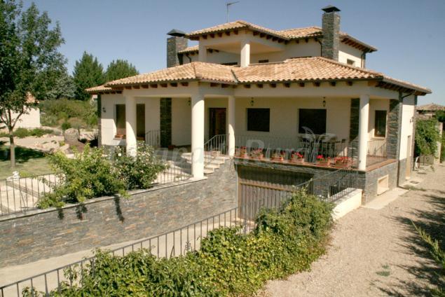 Casas rurales en burgos con spa - Casas rurales con spa en cantabria ...