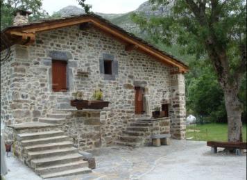 Casa Rural Río Lunada