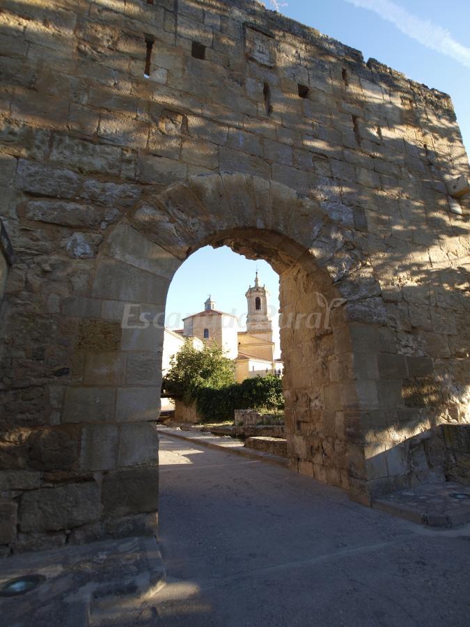 Fotos de casa rural el cipr s casa rural en santo domingo de silos burgos - Casa rural santo domingo de silos ...