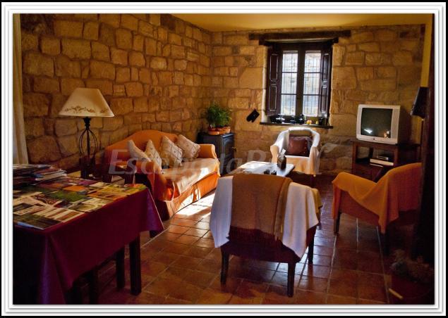 Casas rurales en palacios de la sierra burgos - Casa rural camarena de la sierra ...