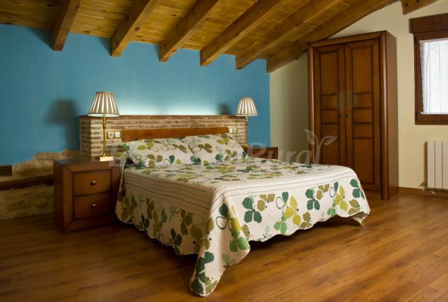15 casas rurales en burgos con jacuzzi - Casa rural con jacuzzi aragon ...