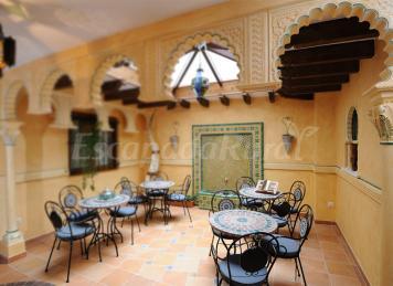 Palacio Yasmin