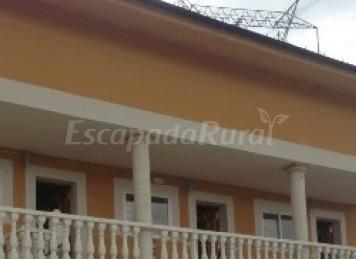 Apartamentos Rurales El Olivo