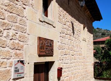 Casa Rural Los Tilos